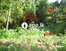 Land for sale heart of town Matale